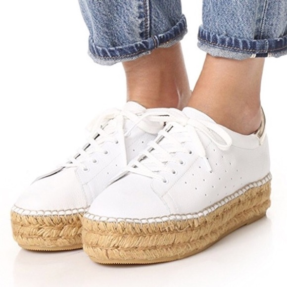 19430f28060 Steven Pace Espadrille White. M 5a629f31739d482c57f3da35. Other Shoes ...